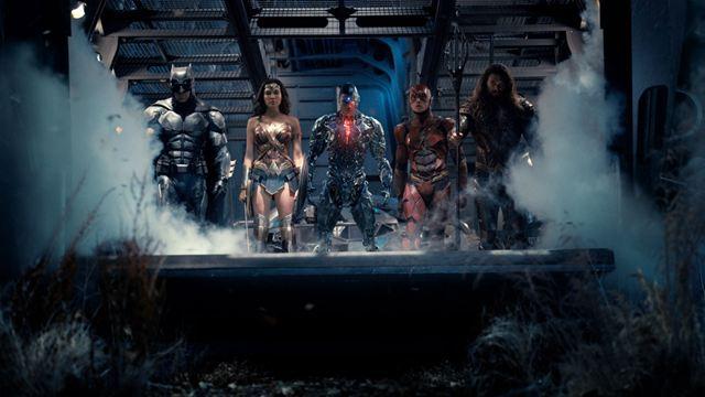 'Liga de la Justicia': Warner Bros. investiga la producción a raíz de las denuncias del actor Ray Fisher