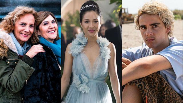 Estrenos HBO de septiembre 2020: Todas las películas y series
