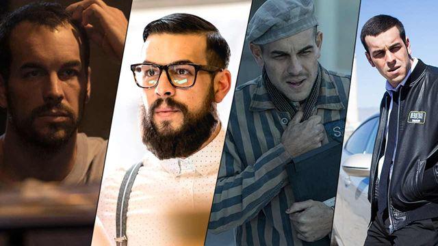 Los 7 mejores papeles de Mario Casas que puedes disfrutar en Netflix y Filmin tras su Goya por 'No matarás'