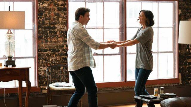 'El secreto. Atrévete a soñar': Conoce a Bray (Josh Lucas), el hombre que cambia la vida de Miranda (Katie Holmes) en este vídeo en Exclusiva