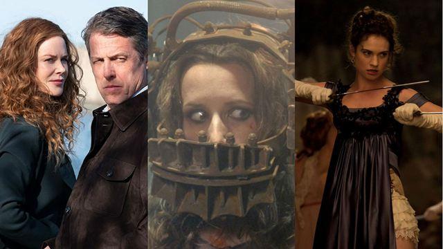 Estrenos HBO: Las series y películas del 26 de octubre al 1 de noviembre