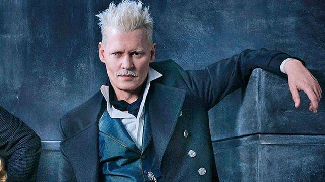 'Animales fantásticos': 20 actores que podrían sustituir a Johnny Depp como Gellert Grindelwald