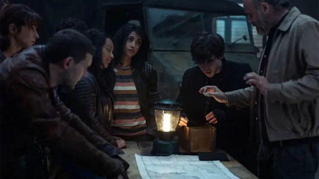 'The Walking Dead: World Beyond' deja una pista sobre el origen del virus zombi