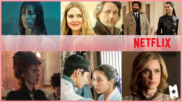'Amor de contrabando', 'Un lugar para soñar'... Mi madre se está pasando Netflix con la pandemia y te cuento 20 series que ella ve y que incluso ha recomendado a sus amigas