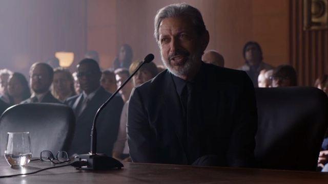 'Jurassic World: Dominion': Jeff Goldblum asegura que la trama se está afinando para que pegue con la era COVID-19