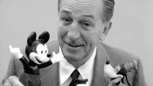 Walt Disney, español y traumatizado en su infancia. Así es la vida llena de curiosidades del padre de Mickey Mouse