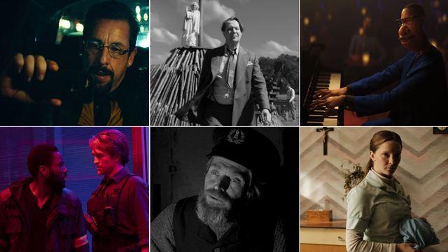 '1917', 'El faro', 'El hombre invisible', 'Wonder Woman 1984', 'Soul'... Las 20 mejores películas del año 2020