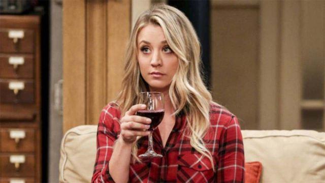 'The Big Bang Theory': ¿Por qué Kaley Cuoco solo puede ver las primeras temporadas?