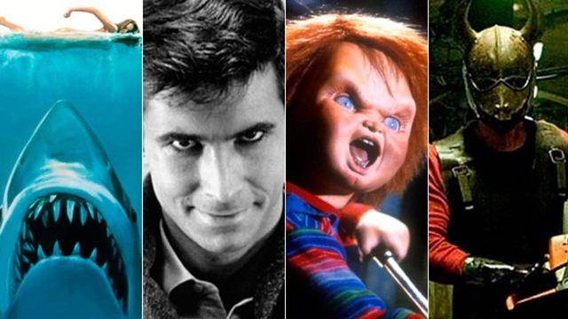 10 películas de terror que no sabías que estaban basadas en hechos reales