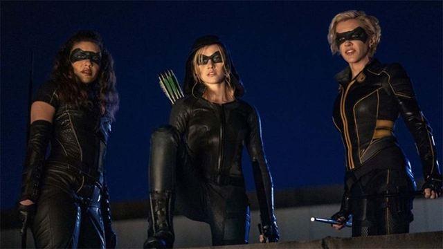 Adiós a 'Green Arrow and the Canaries': el 'spin-off' de 'Arrow' no sigue adelante en CW