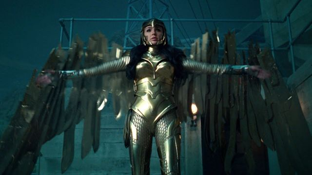 """Gal Gadot está deseando que se haga 'Wonder Woman 3' para ver un """"bonito desenlace"""""""