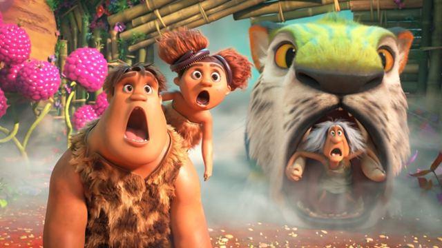 'Los Croods: Una nueva era': Mark Mothersbaugh, sobre los retos de crear música para animación