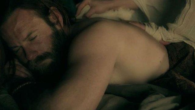 La conexión entre 'Vikingos' y 'Cincuenta sombras de Grey' en el final de la serie