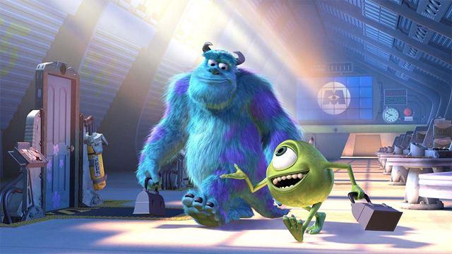 'Monsters at Work' (Disney+): la serie secuela de 'Monstruos S.A.' está centrada en Mike y Sulley seis meses después de la película