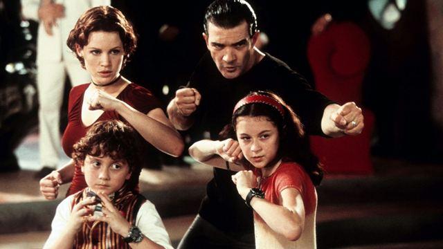 'Spy Kids' tendrá un 'reboot' dirigido por Robert Rodriguez