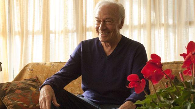 Christopher Plummer, actor de 'Sonrisas y lágrimas' y 'Puñales por la espalda', muere a los 91 años