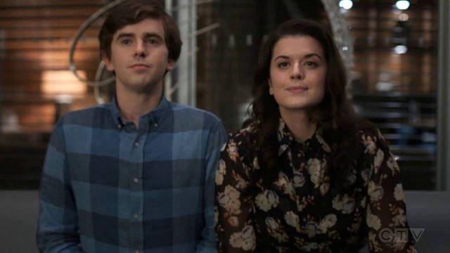 La temporada 4 de 'The Good Doctor' ya ha regresado y lo hace con interés amoroso para Shaun