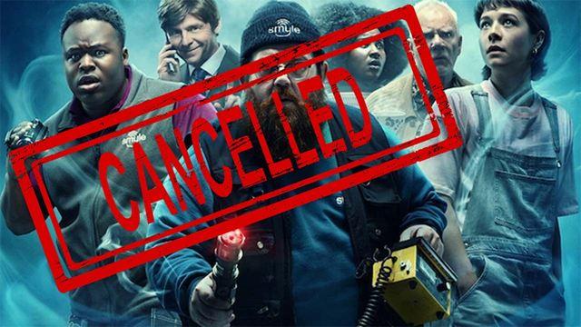Todas las series canceladas en 2021 por Netflix y otras cadenas