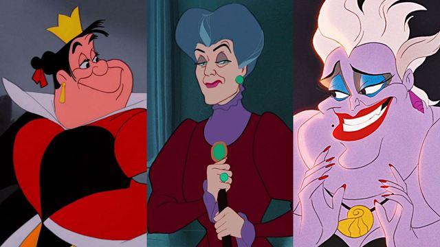 8 villanas de Disney que merecen su propia película como 'Cruella'