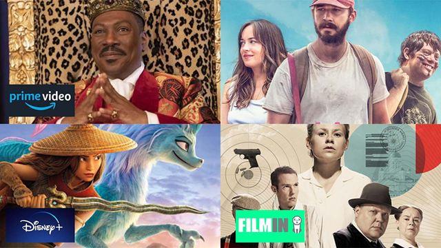 Todas las películas y series que llegan a Amazon Prime Video, HBO, Disney+, Movistar+ y Filmin en la semana del 1 al 7 de marzo