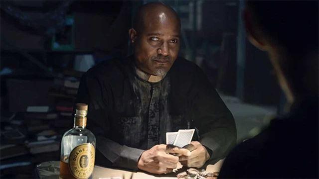 'The Walking Dead' rinde homenaje a un personaje de la primera temporada que ya habías olvidado