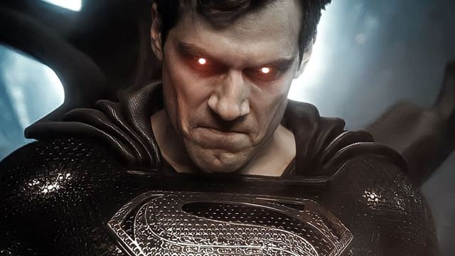 'La Liga de la Justicia de Zack Snyder': La razón por la que Superman lleva un traje negro