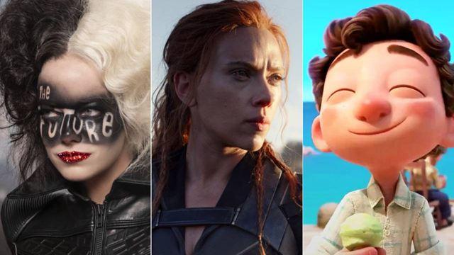 Qué estrenos de Disney serán gratis y por cuáles tendremos que pagar