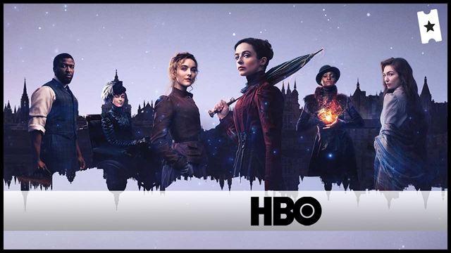 Estrenos HBO: Las series y películas del 12 al 18 de abril