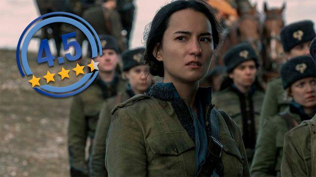 Crítica 'Sombra y Hueso': Un gran mundo de fantasía al nivel de 'Harry Potter' o 'Juego de Tronos'