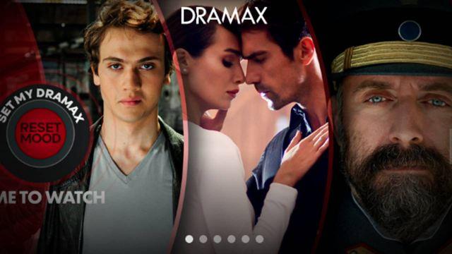 5.000 horas de series turcas, un sueño hecho realidad con la nueva plataforma de 'streaming' Dramax