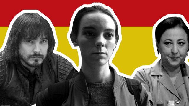 Madres coraje, historias arriesgadas y mucho ingenio: Este es el cine y las series que nos gustan en España