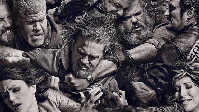 Fracasos y despidos: Por qué nunca hubo una precuela de 'Sons of Anarchy'
