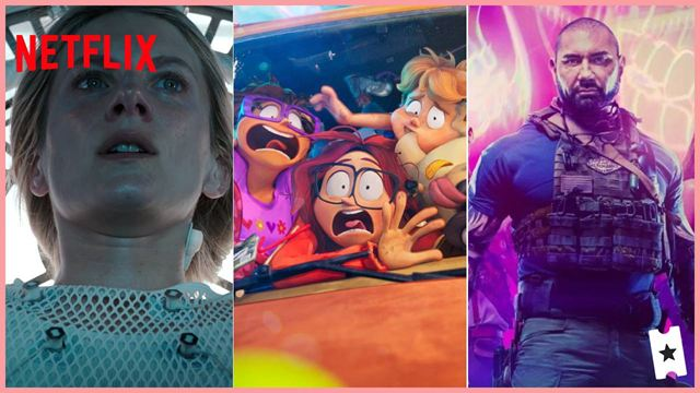 Las mejores películas de Netflix en lo que llevamos de 2021