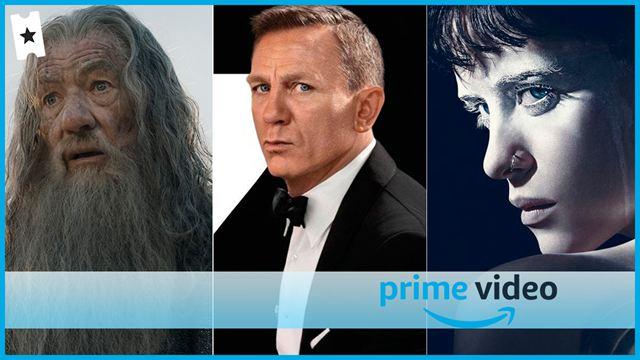 James Bond, Millenium y otras 4 sagas que resucitarán con su llegada a Amazon