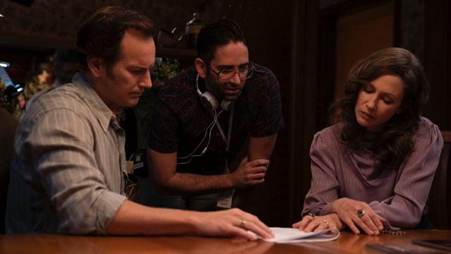 """'Expediente Warren 3': El """"increíble e interesante"""" demonio que tuvieron que eliminar de la película"""