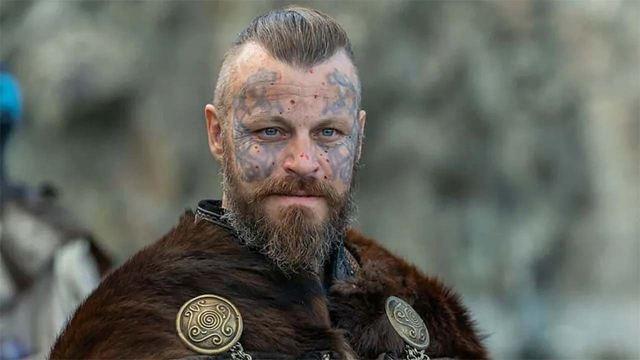 Primer vistazo a 'Vikings: Valhalla': así luce la secuela de 'Vikingos' detrás de las cámaras