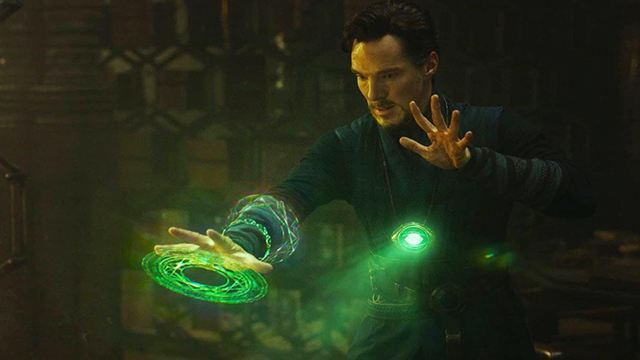 """'Doctor Strange 2' no será la primera película de terror de Marvel pero Sam Raimi le ha dado un toque """"escalofriante"""""""