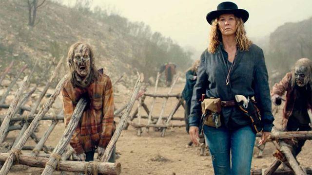 El episodio sin zombis que casi se cuela en el universo 'The Walking Dead' sin que nadie se diese cuenta