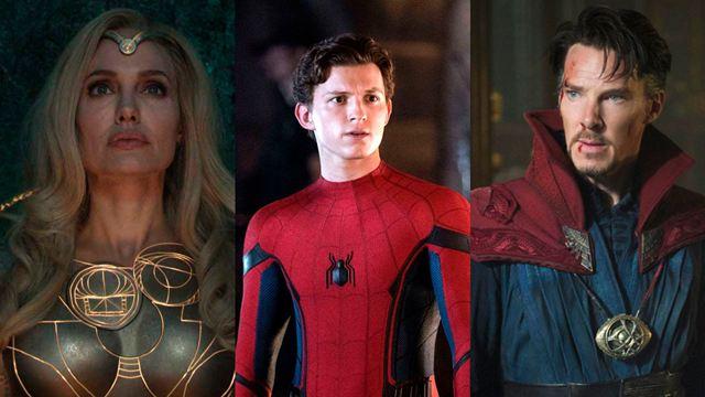 'Eternals', 'Spider-Man 3' o 'Doctor Strange 2': ¿En qué película de Marvel aparecerán primero las consecuencias del final de 'Loki'?