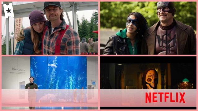 Las series y películas más vistas de Netflix (semana del 12 al 18 de julio)
