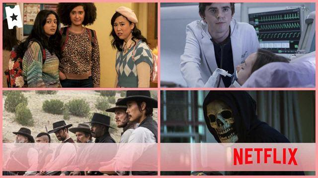 Las series y películas más vistas de Netflix esta semana (del 19 al 25 de julio): El top 10