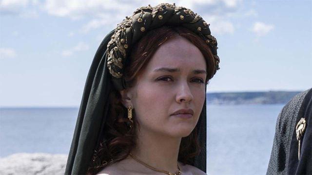'La Casa del Dragón' tendrá un personaje 100% Cersei Lannister que nos llevará del odio al amor