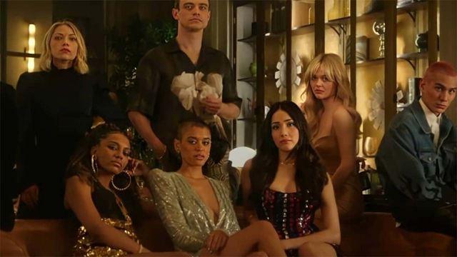 La nueva 'Gossip Girl' recibe por sorpresa al primer personaje de la serie original