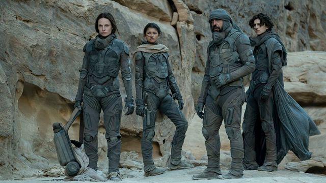 'Dune': Los cinco personajes del libro que debe introducir la secuela