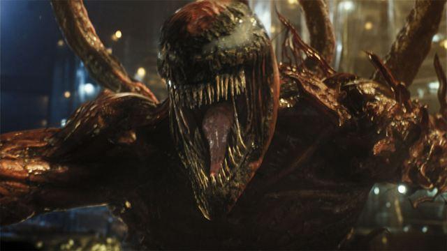 'Venom 2' se inspiró en este curioso animal para hacer los movimientos de Matanza