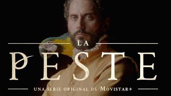 'La Peste': 'Teasers' de todos los personajes de la nueva serie original de Movistar +