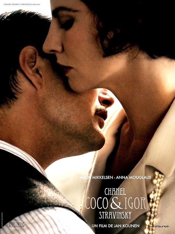 Coco Chanel & Igor Stravinsky - Película 2009 - SensaCine.com