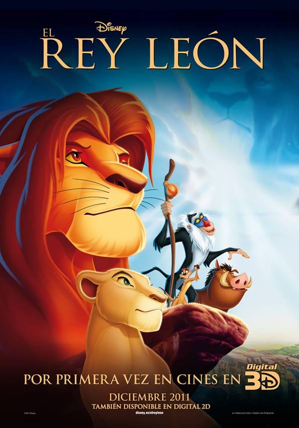 El Rey León - Película 1994 - SensaCine.com