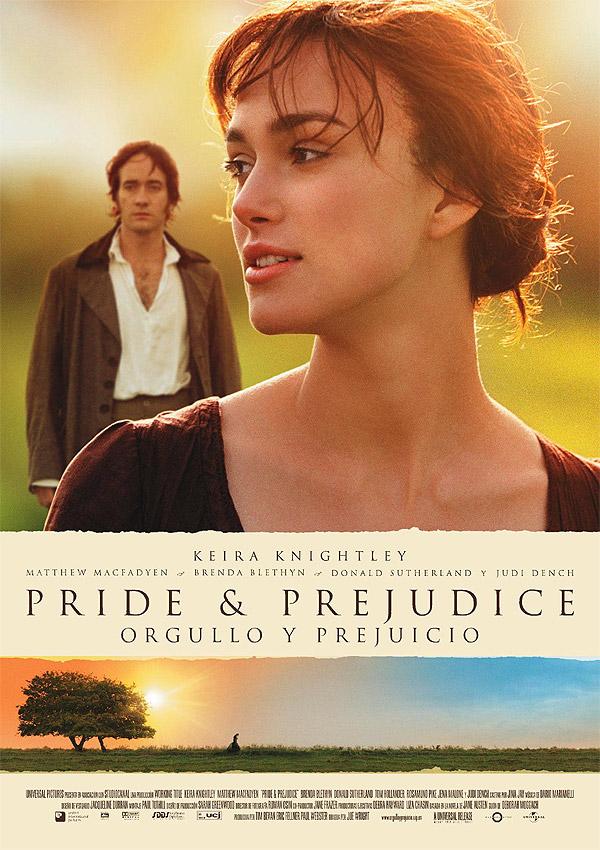 Pride And Prejudice Orgullo Y Prejuicio 1 Anecdotas Y Secretos De Rodaje Sensacine Com