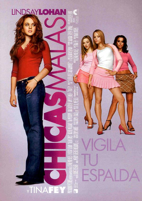 Chicas Malas Pelicula 2003 Sensacine Com